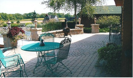 Old Heritage Garden Center